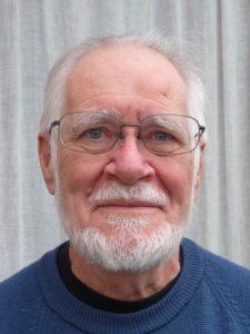 Jacques Dubochet